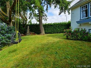 Photo 19: 2875 Rockwell Ave in VICTORIA: SW Gorge Single Family Detached for sale (Saanich West)  : MLS®# 732748