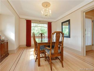 Photo 6: 2875 Rockwell Ave in VICTORIA: SW Gorge Single Family Detached for sale (Saanich West)  : MLS®# 732748