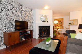 Photo 4: 118 2231 WELCHER Avenue in Port Coquitlam: Central Pt Coquitlam Condo for sale : MLS®# R2083648