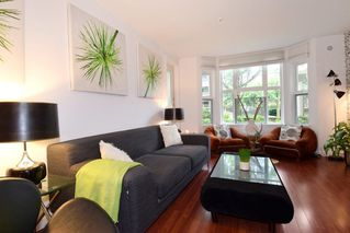 Photo 3: 118 2231 WELCHER Avenue in Port Coquitlam: Central Pt Coquitlam Condo for sale : MLS®# R2083648