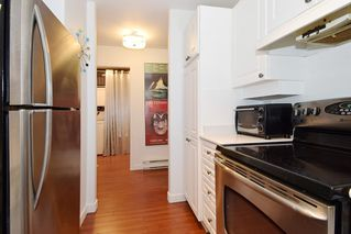 Photo 9: 118 2231 WELCHER Avenue in Port Coquitlam: Central Pt Coquitlam Condo for sale : MLS®# R2083648
