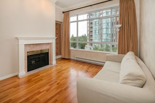 "Photo 6: 424 5735 HAMPTON Place in Vancouver: University VW Condo for sale in ""THE BRISTOL"" (Vancouver West)  : MLS®# R2089094"
