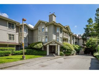 "Main Photo: 203 10720 138 Street in Surrey: Whalley Condo for sale in ""VISTA RIDGE"" (North Surrey)  : MLS®# R2091617"