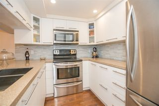 """Photo 2: 2 1215 BRUNETTE Avenue in Coquitlam: Maillardville Townhouse for sale in """"FONTAINE BLEU"""" : MLS®# R2114041"""