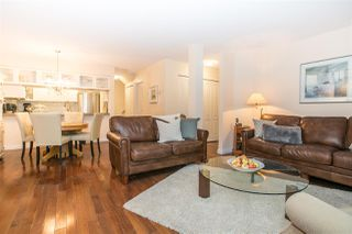 """Photo 7: 2 1215 BRUNETTE Avenue in Coquitlam: Maillardville Townhouse for sale in """"FONTAINE BLEU"""" : MLS®# R2114041"""