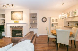 """Photo 4: 2 1215 BRUNETTE Avenue in Coquitlam: Maillardville Townhouse for sale in """"FONTAINE BLEU"""" : MLS®# R2114041"""