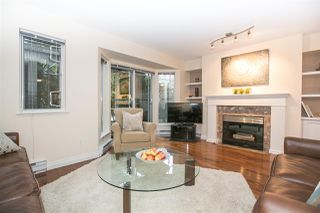"""Photo 8: 2 1215 BRUNETTE Avenue in Coquitlam: Maillardville Townhouse for sale in """"FONTAINE BLEU"""" : MLS®# R2114041"""
