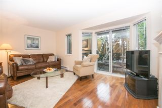 """Photo 10: 2 1215 BRUNETTE Avenue in Coquitlam: Maillardville Townhouse for sale in """"FONTAINE BLEU"""" : MLS®# R2114041"""