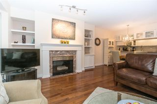 """Photo 9: 2 1215 BRUNETTE Avenue in Coquitlam: Maillardville Townhouse for sale in """"FONTAINE BLEU"""" : MLS®# R2114041"""