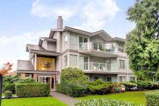 Main Photo: 104 1167 PIPELINE Road in Coquitlam: New Horizons Condo for sale : MLS®# R2117787