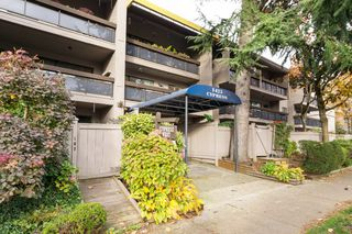 "Photo 22: 206 1425 CYPRESS Street in Vancouver: Kitsilano Condo for sale in ""Cypress West"" (Vancouver West)  : MLS®# R2119084"