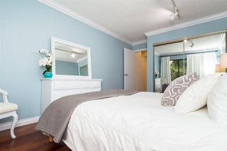 "Photo 16: 206 1425 CYPRESS Street in Vancouver: Kitsilano Condo for sale in ""Cypress West"" (Vancouver West)  : MLS®# R2119084"