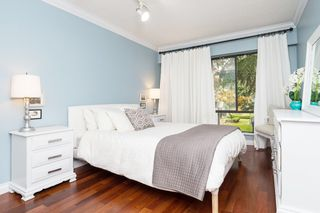 "Photo 17: 206 1425 CYPRESS Street in Vancouver: Kitsilano Condo for sale in ""Cypress West"" (Vancouver West)  : MLS®# R2119084"