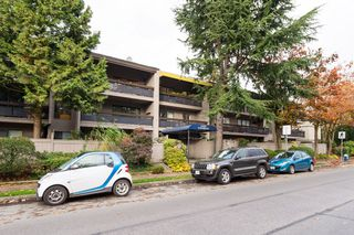 "Photo 23: 206 1425 CYPRESS Street in Vancouver: Kitsilano Condo for sale in ""Cypress West"" (Vancouver West)  : MLS®# R2119084"
