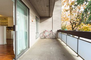 "Photo 18: 206 1425 CYPRESS Street in Vancouver: Kitsilano Condo for sale in ""Cypress West"" (Vancouver West)  : MLS®# R2119084"