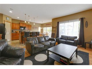 Photo 6: 128 BRIGHTONDALE Parade SE in Calgary: New Brighton House for sale : MLS®# C4087406