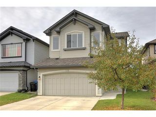Photo 2: 128 BRIGHTONDALE Parade SE in Calgary: New Brighton House for sale : MLS®# C4087406