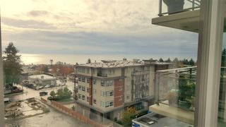 "Photo 11: 906 1455 GEORGE Street: White Rock Condo for sale in ""AVRA"" (South Surrey White Rock)  : MLS®# R2121066"
