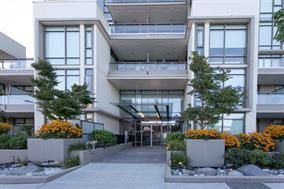 "Photo 2: 906 1455 GEORGE Street: White Rock Condo for sale in ""AVRA"" (South Surrey White Rock)  : MLS®# R2121066"