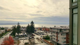 "Photo 10: 906 1455 GEORGE Street: White Rock Condo for sale in ""AVRA"" (South Surrey White Rock)  : MLS®# R2121066"