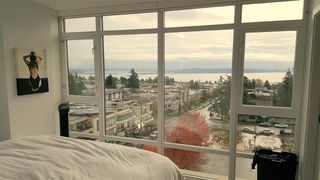 "Photo 9: 906 1455 GEORGE Street: White Rock Condo for sale in ""AVRA"" (South Surrey White Rock)  : MLS®# R2121066"
