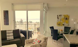 "Photo 5: 906 1455 GEORGE Street: White Rock Condo for sale in ""AVRA"" (South Surrey White Rock)  : MLS®# R2121066"