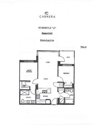 Photo 12: 1007 7338 GOLLNER Avenue in Richmond: Brighouse Condo for sale : MLS®# R2123600