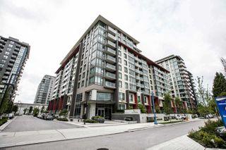Photo 1: 1007 7338 GOLLNER Avenue in Richmond: Brighouse Condo for sale : MLS®# R2123600