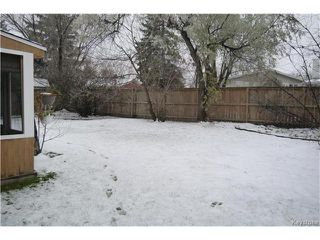 Photo 15: 56 Lakeside Drive in Winnipeg: Waverley Heights Residential for sale (1L)  : MLS®# 1629710