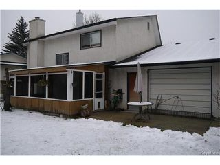 Photo 16: 56 Lakeside Drive in Winnipeg: Waverley Heights Residential for sale (1L)  : MLS®# 1629710