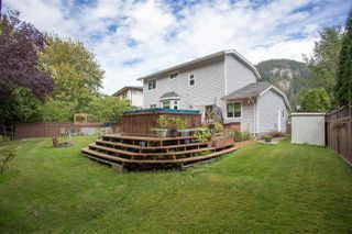 Photo 18: 41361 KINGSWOOD Road in Squamish: Brackendale House for sale : MLS®# R2127876