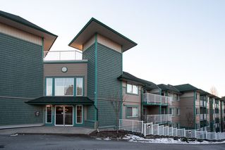 "Photo 2: 107 33960 OLD YALE Road in Abbotsford: Central Abbotsford Condo for sale in ""Old Yale Heights"" : MLS®# R2130106"