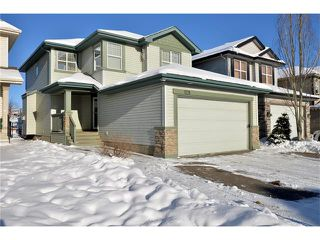 Photo 1: 129 Covehaven Gardens NE in Calgary: Coventry Hills House for sale : MLS®# C4094271