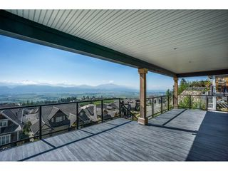 Photo 17: LT.13 35452 MAHOGANY Drive in Abbotsford: Abbotsford East House for sale : MLS®# R2134536