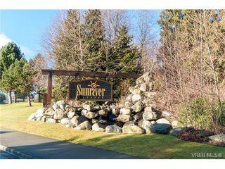 Photo 1: 6447 Riverstone Dr in SOOKE: Sk Sunriver House for sale (Sooke)  : MLS®# 749646