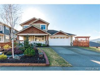 Photo 2: 6447 Riverstone Dr in SOOKE: Sk Sunriver House for sale (Sooke)  : MLS®# 749646