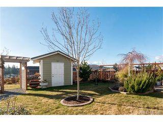 Photo 19: 6447 Riverstone Dr in SOOKE: Sk Sunriver House for sale (Sooke)  : MLS®# 749646