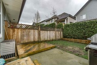 "Photo 19: 89 18199 70 Avenue in Surrey: Cloverdale BC Townhouse for sale in ""AUGUSTA"" (Cloverdale)  : MLS®# R2150184"