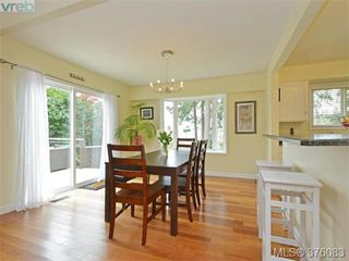 Photo 5: 4561 Montford Crescent in VICTORIA: SE Gordon Head Single Family Detached for sale (Saanich East)  : MLS®# 376083