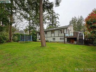 Photo 18: 4561 Montford Crescent in VICTORIA: SE Gordon Head Single Family Detached for sale (Saanich East)  : MLS®# 376083