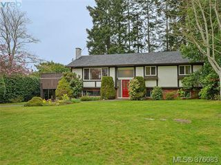 Photo 15: 4561 Montford Crescent in VICTORIA: SE Gordon Head Single Family Detached for sale (Saanich East)  : MLS®# 376083