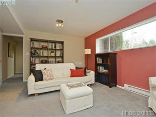 Photo 14: 4561 Montford Crescent in VICTORIA: SE Gordon Head Single Family Detached for sale (Saanich East)  : MLS®# 376083