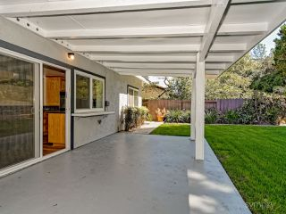 Photo 22: LA JOLLA House for rent : 4 bedrooms : 5494 Coral Reef Ave