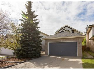 Main Photo: 39 Hidden Park NW in Calgary: Hidden Valley House for sale : MLS®# C4117614