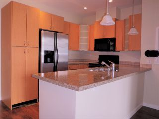 """Photo 8: 407 33485 S FRASER Way in Abbotsford: Central Abbotsford Condo for sale in """"Citadel Ridge"""" : MLS®# R2167578"""