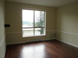 """Photo 6: 407 33485 S FRASER Way in Abbotsford: Central Abbotsford Condo for sale in """"Citadel Ridge"""" : MLS®# R2167578"""
