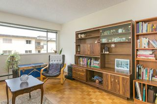 "Photo 3: 206 1149 W 11TH Avenue in Vancouver: Fairview VW Condo for sale in ""KAL'S LAND HOLDING"" (Vancouver West)  : MLS®# R2168875"