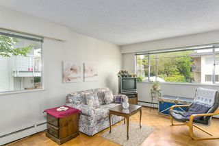 "Photo 2: 206 1149 W 11TH Avenue in Vancouver: Fairview VW Condo for sale in ""KAL'S LAND HOLDING"" (Vancouver West)  : MLS®# R2168875"