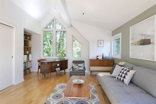 Photo 14: 1465 WALNUT Street in Vancouver: Kitsilano Townhouse for sale (Vancouver West)  : MLS®# R2170959