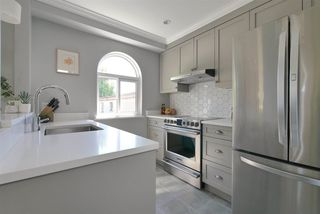 Photo 11: 1465 WALNUT Street in Vancouver: Kitsilano Townhouse for sale (Vancouver West)  : MLS®# R2170959